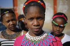 Photos: South Africa Heritage Day: A Display Of Culture, Language And Braai