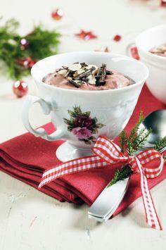 Suklainen vadelmarahka | K-ruoka #joulu