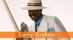 Dave Koz Smooth Jazz Cruise welcomes Smooth Jazz Artist Larry Graham