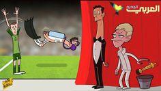 Mala actuación la de #Cristiano... #RealMadrid #Celta #LaLiga #FutbolTD #FUTBOLxESPN #FoxSports