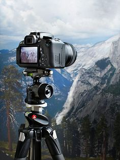 How to Shoot in Manual Mode With Your Digital SLR - Popular Mechanics