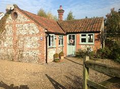 Jott's Cottage | Norfolk | England