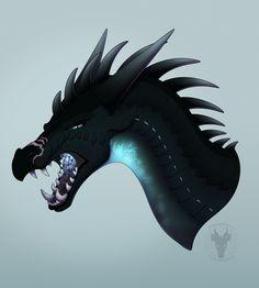 Battlewinner by xTheDragonRebornx on DeviantArt Wings Of Fire Dragons, Got Dragons, Fantasy Creatures, Mythical Creatures, Mythological Creatures, Fire Fans, Fire Book, Beautiful Dragon, Dragon Artwork