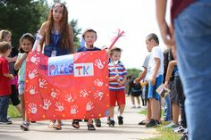 PHOTOS: P.A.C.E.S. Fourth of July parade | The Perry Chief