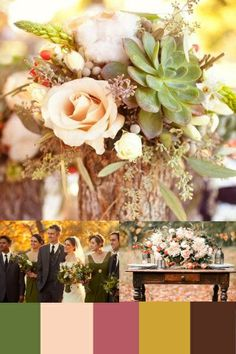 our wedding inspiration