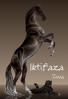 Iktifaza by Vizseryn.deviantart.com on @DeviantArt