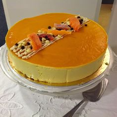 Tiramisu, Mango, Cheesecake, Ethnic Recipes, Desserts, Food, Healthy, Manga, Tailgate Desserts