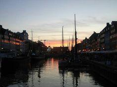Nyhaven 17 #Kopenhagen