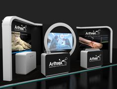 Looking for an exhibition stand? Exhibition design companies like Applemed offer a remarkable exhibition design and build service across the UK and Europe Exhibition Stand Design, Uk Europe, Bristol, 3d, Building, Exhibition Stall Design, Buildings, Construction