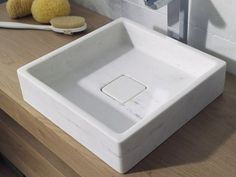 BASIC Countertop washbasin by L'Antic Colonial