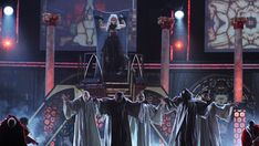 Whitney Houston e o Mega-Ritual do Grammy 2012 | Knowledge is Power