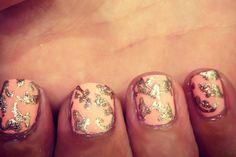 WAH Nails nail art