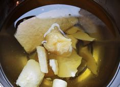 Levandulové mýdlo - recept na domácí kostku mýdla | Přímo od Včelařky Ethnic Recipes, Food, House, Ideas, Meal, Home, Essen, Hoods, Haus