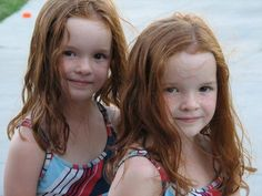 """I may be a twin but I'm one of a kind."" -- Unknown"