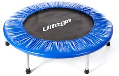 Ultega trampoline is a soft exercise trampoline made for jumping and balancing exercises. This is a very sturdy and durable trampoline. Trampoline Reviews, Urban Rebounder, Gymnastics Equipment For Home, Gymnastics Training, Bulk Candy, Gain Muscle, Rebounding, Trampolines