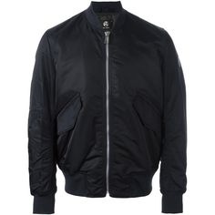 Ps By Paul Smith classic bomber jacket (4,800 EGP) ❤ liked on Polyvore featuring men's fashion, men's clothing, men's outerwear, men's jackets, blue, mens blue bomber jacket and mens blue jacket