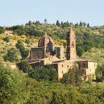 Santuario di Mongiovino Gioiello Mariano