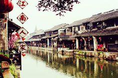 Beijing - Shanghai & Waterstad 05 Dagen