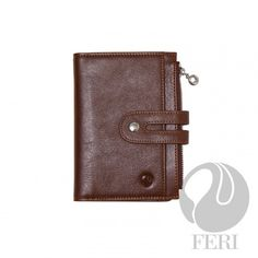 Global Wealth Trade Corporation - FERI Designer Lines Leather Men, Leather Wallet, Brown Wallet, Optical Glasses, Sterling Silver Jewelry, Wealth, Mens Fashion, Handbags, Purses