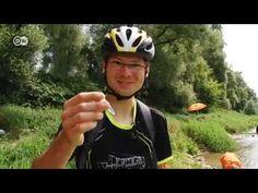 Mit dem Fahrrad durch den Schwarzwald!