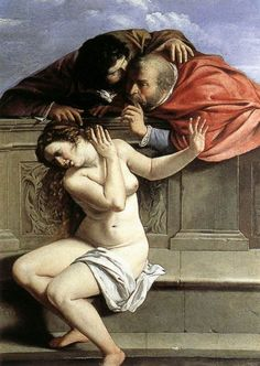 Artemísia Gentileschi ou a arte como instrumento de vingança | O Homem Despedaçado