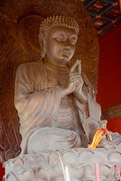 Uttarabodhi Mudra (Gesture of Perfection)  http://www.buzzle.com/images/religions/buddhism/uttarabodhi-mudra.jpg