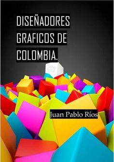 Diseñadores Colombianos.