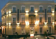 hôtel dans le quartier de Santa Cruz à Séville