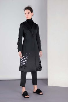 Anna October Kiev Fall 2015 - Collection - Gallery - Style.com