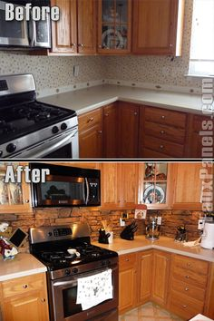 Kitchen Backsplash Pictures | Unique Kitchen Backsplash Ideas