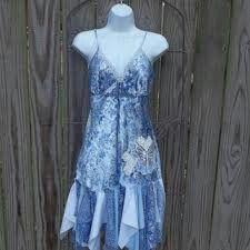 Slip dress 34