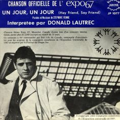 The Story Behind the Expo 67 Theme Song by jason67, via Flickr