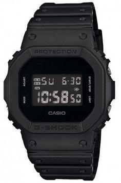 Casio - DW-5600BB-1ER - G-Shock