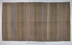 Izli Kilim par Kilims ADA: importateur de kilims anciens, spécialiste du tissage traditionnel, contemporain ou vintage revisité.