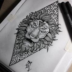 Image result Tatting, Piercings, Lion, Image, Peircings, Leo, Lions, Bobbin Lace, Multiple Ear Piercings