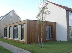 Bouwsite - Atus - Aannemer houtskeletbouw - ECO woningen van Doe Het Zelf over Woonklaar tot Sleutel-op-de-deur - Woningbouw & renovatie - Bouwbeurs