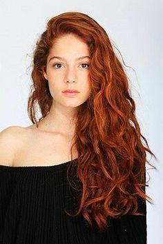 Jenna Thaim Inspiration