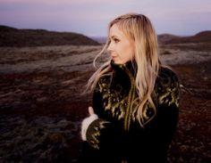 Pass the Pattern — Icelandic queen