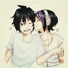 hiro and gogo kiss fanfic - Google Search