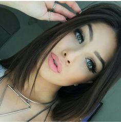 Make up!!
