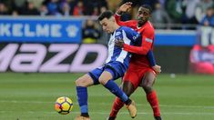 Munir appeals to switch allegiance -  Last Updated: 10/04/18 6:25pm  Munir El Haddadi played for Spain in a European Championship qualifier in 2014  Munir El Haddadi has appealed to the Court of Arbitration for Sport (CAS) in his bid to switch allegiance from Spain to Morocco ahead of the World Cup.  CAS said in a statement that forward Munir who is on loan at Alaves from Barcelona had appealed jointly with the Moroccan Football Federation (FMF) after FIFA turned down his request on March…