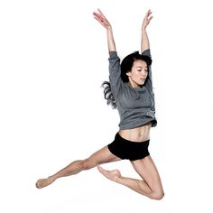 Frances Chung of SF Ballet