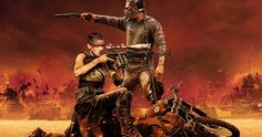 'Mad Max: Fury Road' Voted Best Movie of 2015 Worldwide -- 'Mad Max: Fury Road' beats out art house favorites to become best movie of the year according to international critics. -- http://movieweb.com/mad-max-fury-road-best-movie-2015-fipresci/