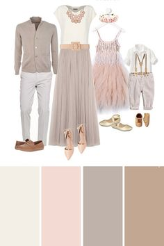 spring family pictures outfits Soft neutrals for a beach family photo session Fall Family Picture Outfits, Family Picture Colors, Beach Picture Outfits, Family Photos What To Wear, Family Outfits, Holiday Outfits, Outfits For Family Pictures, Outdoor Family Pictures, Spring Family Pictures