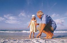Family bonding at Siesta Key Beach, Florida. Photo Credit: Visit Sarasota County Best Family Beaches, Siesta Key Beach, Longboat Key, Tourism Day, Family Bonding, Life Partners, Florida Beaches, Photo Credit, Travel Guide