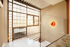 12 Foot Narrow House In Barcelona | iDesignArch | Interior Design, Architecture & Interior Decorating eMagazine