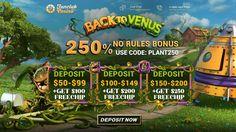 Funclub Casino Funclubcasino On Pinterest