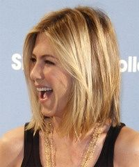 Jennifer Anniston- hair color I get asked to do everyday