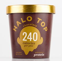 The skinny on our scoops — HALO TOP