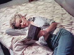 Foto de John Florea, 1951 (Reproducica con permiso de Melanie and Gwen Florea)
